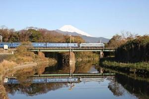 黄瀬川鉄橋