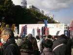 集団的自衛権反対 愛知大集会